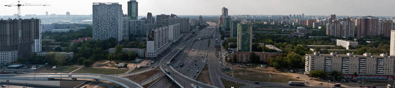 Horoshevo-Mnevniki.ru